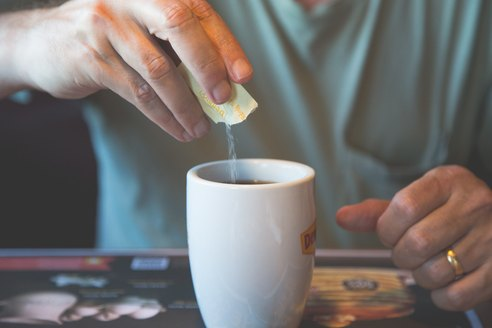 Artificial Sweeteners Linked to Weight Gain, Not Weight Loss