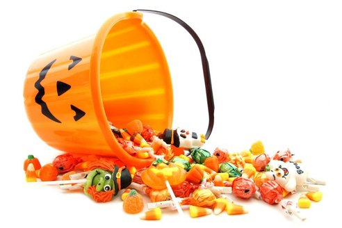 How Candy Became a Part of Trick-or-Treating