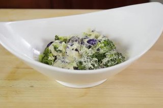 Fat-Free Ranch Potato Salad