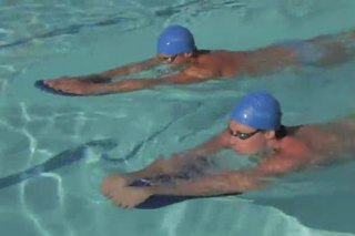 Swim Lesson Activities