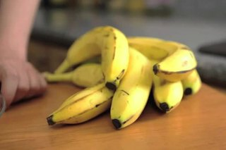 How to Peel Bananas Like Primates