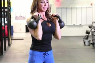 Bodybuilding With Kettlebells