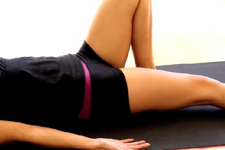 Exercises for Strengthening Numbed Legs