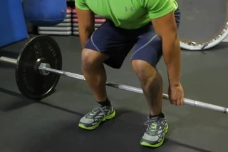 The Best Weightlifting Exercises to Gain Mass