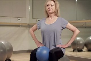 Lateral Stability Exercises for the Elderly
