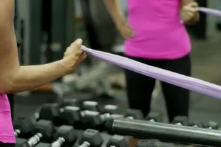 Exercise Routines for People With Bicep Tendinitis