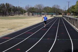 How to Pace Yourself in a 1500 Meter Race