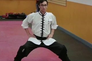 Requirements of a Shaolin Kung Fu Yellow Belt