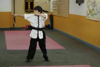 Northern Shaolin Kung Fu Kicking Techniques