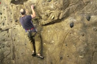 How Do I Rent a Rock Climbing Wall?