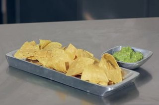 What Is a Serving Size of Guacamole?