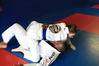 What Do Kids Need to Know for a Yellow Belt in Jiu-Jitsu?