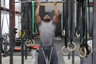 How to Improve a Weighted Chin-Up