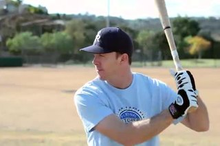How to Practice a Perfect Baseball Swing