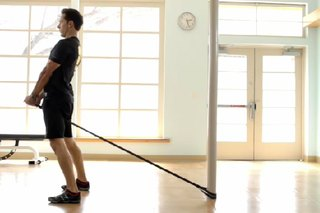 Alternatives to a Kettlebell Swing