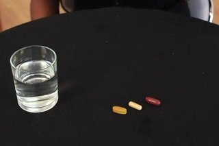 What Vitamins Do You Take to Improve Metabolism Levels?