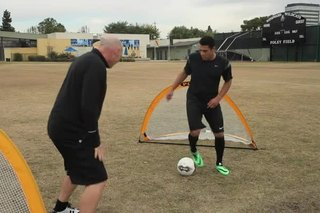 How to Play Soccer Pick-Up Games
