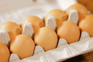 Healthy Fortified Eggs