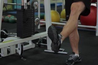 Other Ways to Exercise With a Pulled Calf Muscle