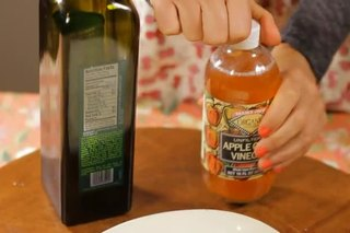 Health Benefits of Apple Cider Vinegar & Olive Oil