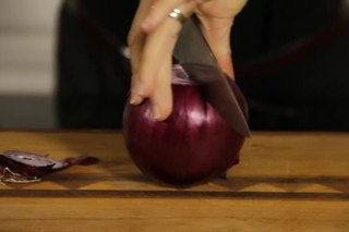 Nutritious Value of Red Onions