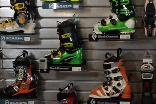 Do You Need Special Boots for Skiing?