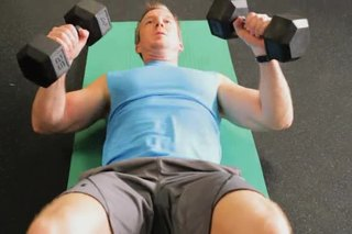 Exercises to Decrease the Amount of Fat Over the Ribs