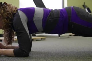 How to Improve Your Core Strength