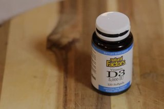 Vitamin D3 Safety Information