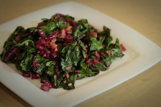 How to Store & Cook Red Ruby Swiss Chard for Health Benefits