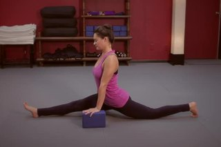 How to Do the Splits for a Starter
