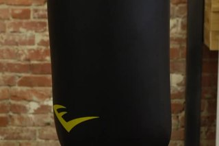 How to Determine Size for Double End Boxing Bags