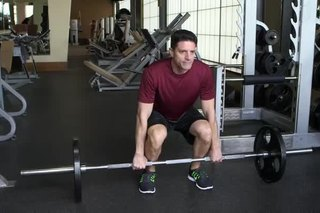 What Is an Average Deadlift?