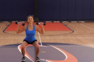 Cheerleading Drills for Bases
