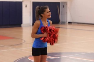 Types of Cheerleading Clubs