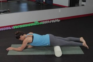 Muscle Foam Rolling Techniques