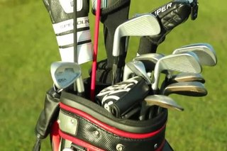 What Age Should Teens Get Adult Golf Clubs?
