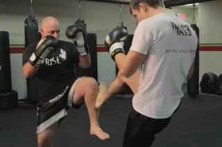 How Often Does the Average Kickboxer Train?
