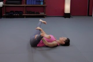 Stretches That Will Improve Cheerleading Jumps
