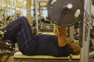 What Are the Benefits of a Full Range-of-Motion Bench Press?
