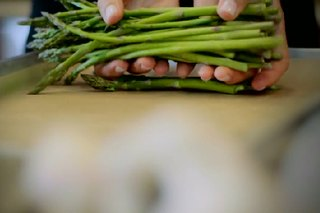Nutri Facts for Asparagus