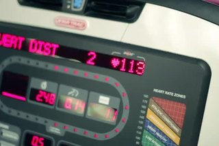 Heart Rate Fitness Level & Rest