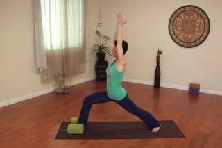 Yoga for Thinner Thighs