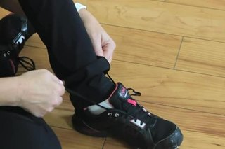 How to Tie Shoes for Ankle Support