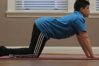 How to Do Yoga for Beginners at Home for Kids
