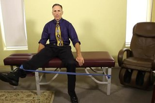 How to Strengthen Your Legs With a Sore Hip