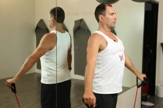 How to Lose Deltoid Fat