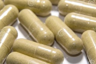 Kidney Supplement With Amino Acids