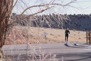 How to Become a Distance Runner