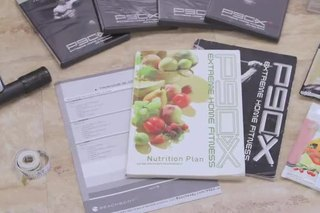 How to Make Your P90X Journal